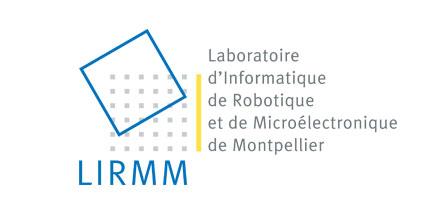 LIRMM laboratoire d'informatique de robotique et de microélectronique de Montpellier